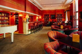 Lobby Bar-Hotel Dvorak