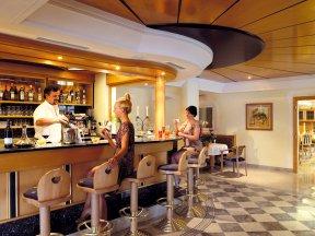 Hotelbar - Sonnenhotel Adler