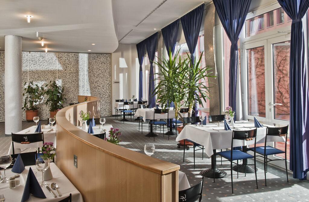 Halle TRYP by Wyndham Halle Restaurant