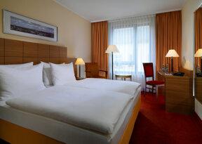 Doppelzimmer Standard c Hotel