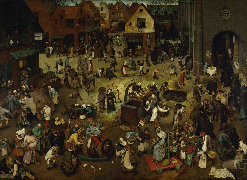 Bild von Pieter van Bruegel