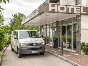 Hotel Am Moosfeld Shuttle 1