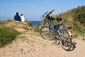 Radtouren Ostsee