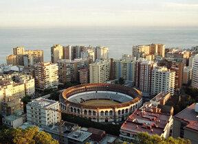 Malaga Arena