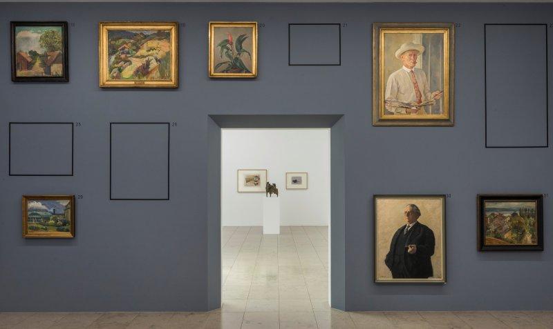 Ausstellung im Museum für Stadtgeschichte Freiburg