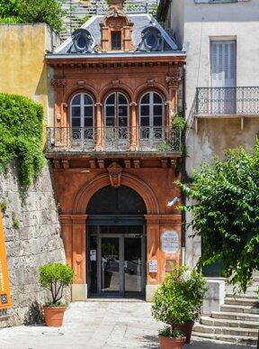 Grasse, Musée internationale de la parfumerie ohne copyright pixabay