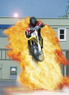 stunt-show