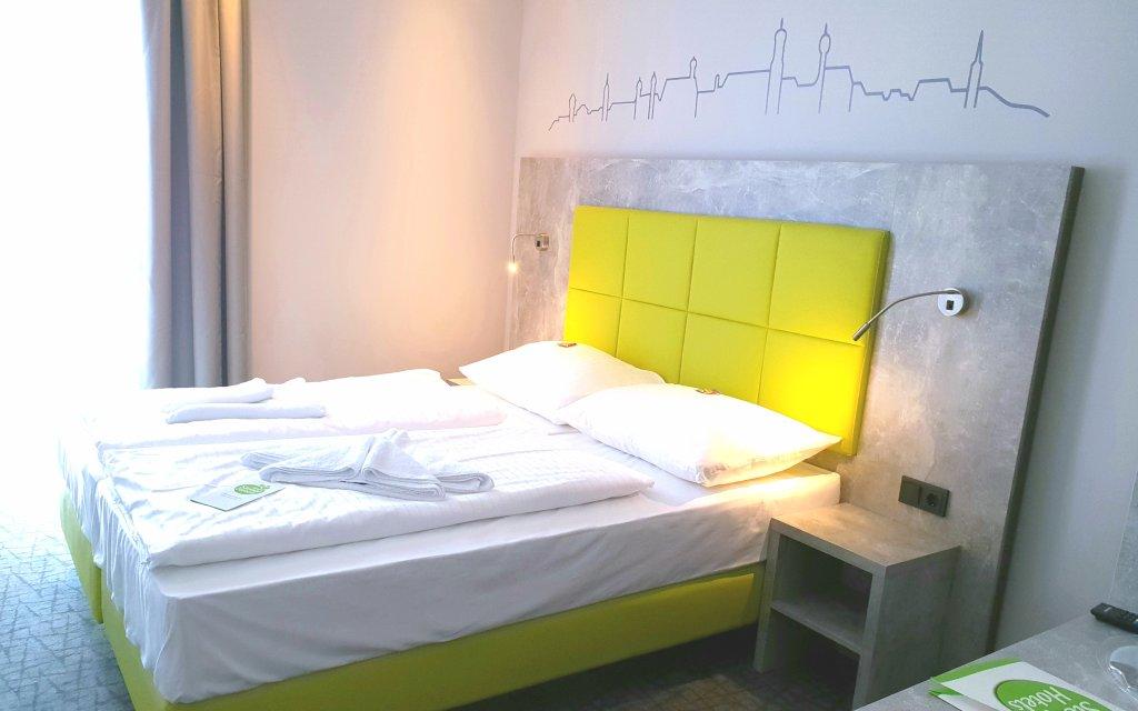Sleepy Sleepy Hotel Dillingen Zimmer Doppelzimmer