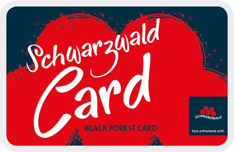 SchwarzwaldCard Logo
