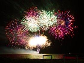 Feuerwerk ohne c pixabay