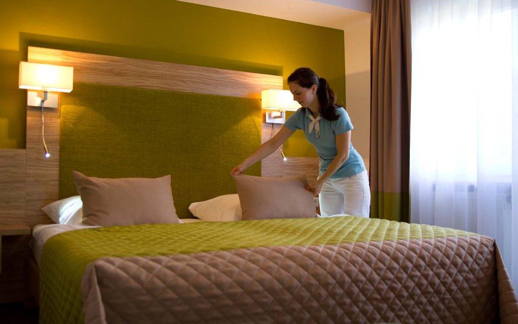 Hotel Altes Kurhaus Zimmer Doppelzimmer