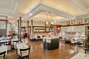 Brasserie Cafe Spitz