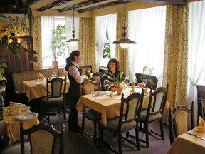 Restaurant Zunftsube