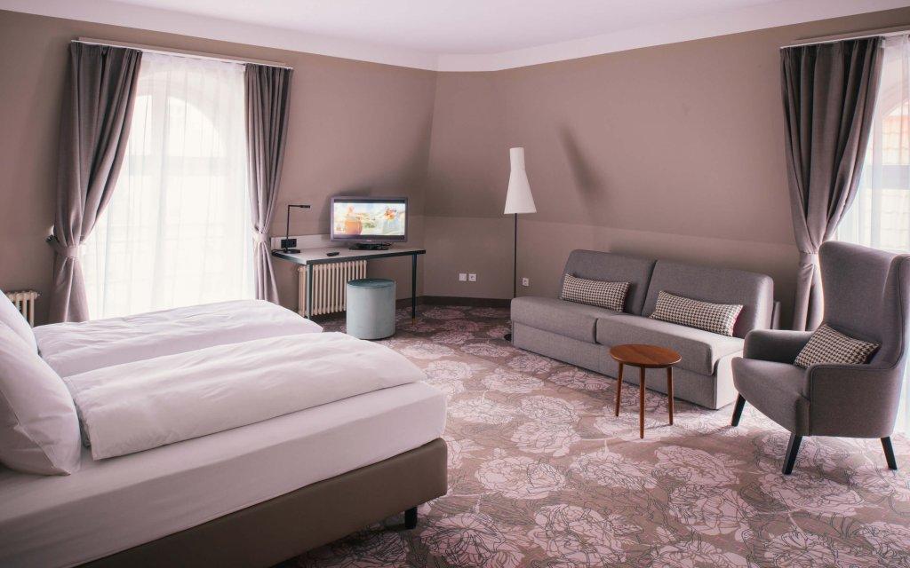 Vienna House Easy Castrop-Rauxel Zimmer Doppelzimmer