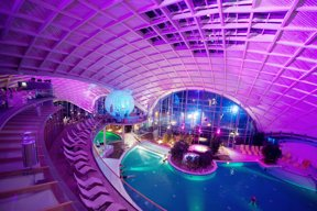 Toskana Therme Bad Sulza ©Stefan Hopf  Toskana World GmbH
