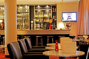 Bar Best Western Ypsilon