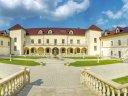Vom Schloss zur Burg und Wellness inklusive
