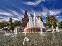 Ihr City-Weekend mit Spa, Wein und Sightseeing
