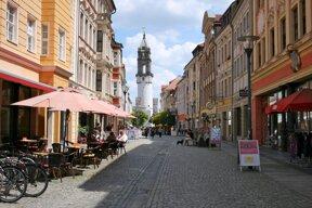 Innenstadt Bautzen c Stadt Bautzen