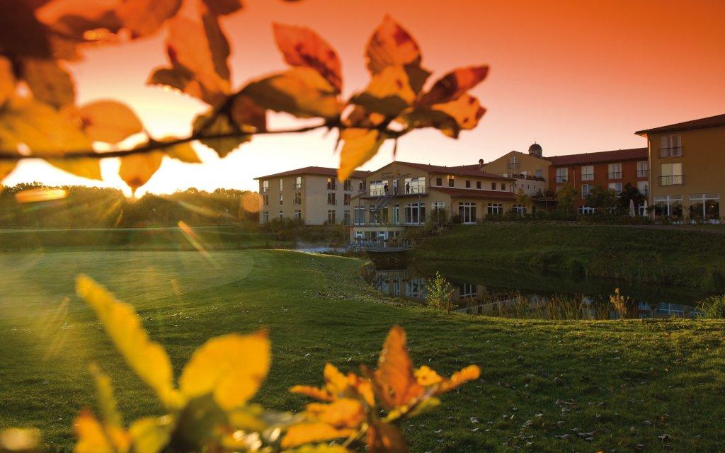 Das Best Western Premier Castanea Resort Hotel