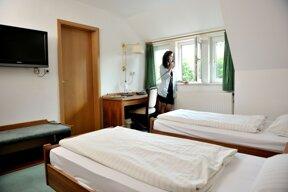 Twinbett Zimmer