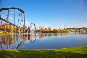 Heide-Park-Resort Seeblick © Heide Park Resort, 2017