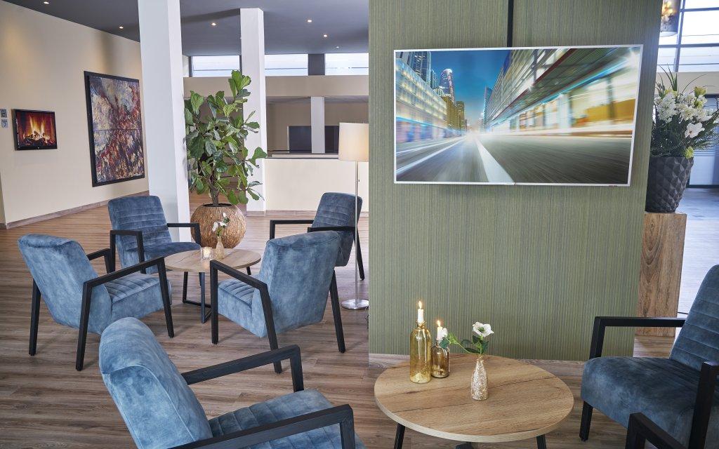Restaurant Born - Amrâth Hotel & Thermen Born Sittard
