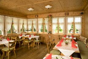 Hotel Schweizerblick Restaurant Schweizerstübli