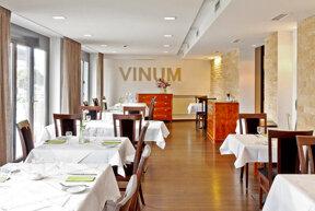 Restaurant Vinum Winzerstube Ihringen