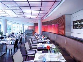 Restaurant Primo  CBUCON 03