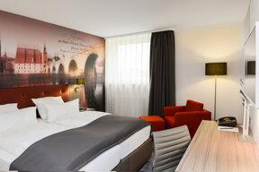 Regensburg Zimmer-Business4