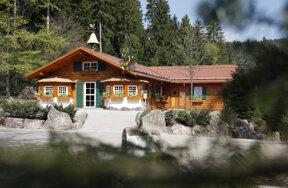 Satteleihütte C Baiersbronn Touristik