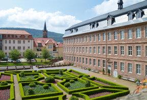 Heilbad heiligenstadt, Barockgarten ohne c BW Hotel am Vitalpark