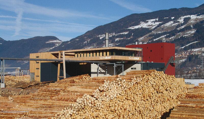 Gelände binderholz GmbH