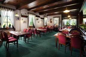 Restaurant Hotel Start