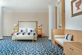 Grandhotel Nabokov-Suite