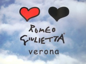 Romeo und Julia Sanja
