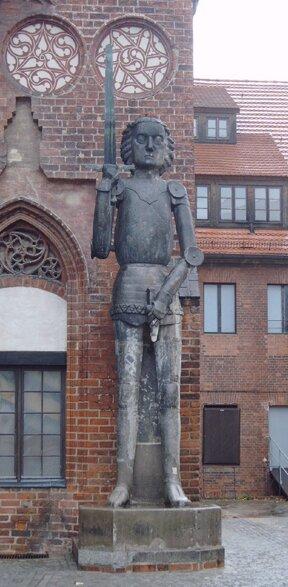 Roland Brandenburg an der Havel