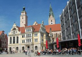 Altes Rathaus © Ingolstadt Tourismus und Kongress GmbH