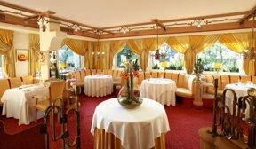 Gourmetrestaurant Schlossberg