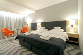 DZ de Luxe Hotel Hamilton