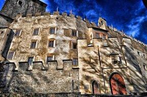 Burg Bruck©Pixabay