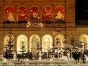 Weihnachten in Sissis liebstem Kurbad