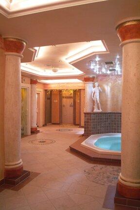 Hotel Keindl Wellness Oase