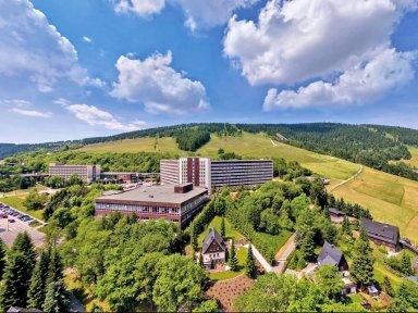 Ahorn Hotel Am Fichtelberg | Oberwiesenthal | Erzgebirge