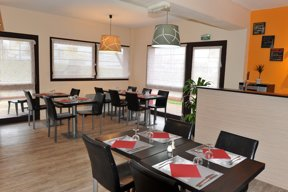 Restaurant ©photoyves-metz