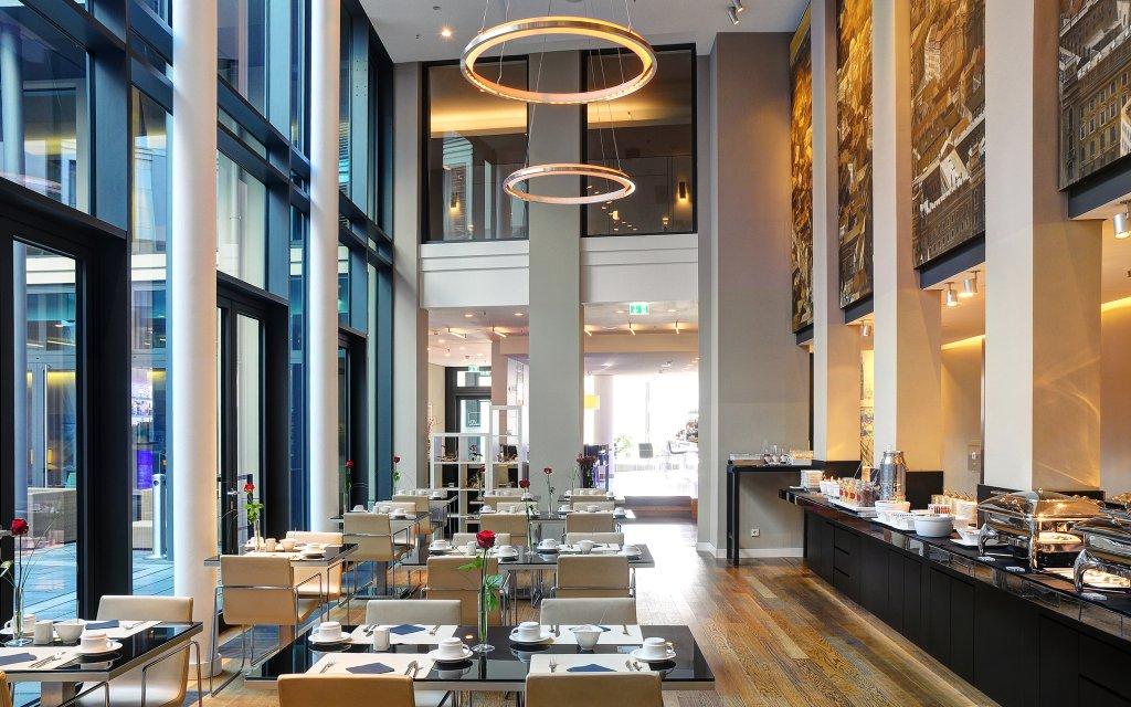 INNSIDE by Melia Dresden Lounge Restaurant