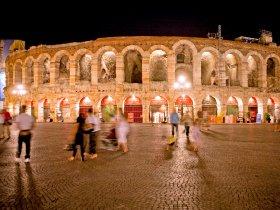 0607 Führungsbild Arena Verona Provincia di Verona Turismo Foto T. Walter