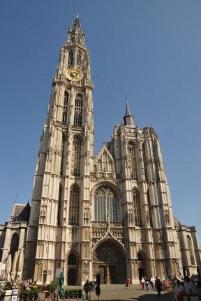 Turm der Katedrahle