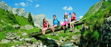 Reisethema  Familienurlaub